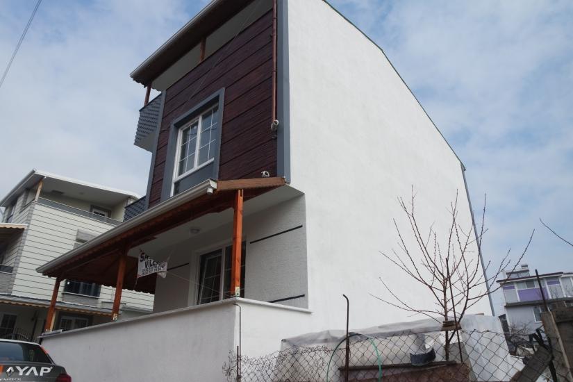 Marmaraereğlisi Satılık Villa